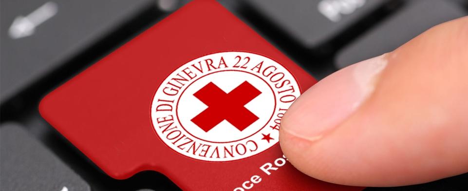 Apertura nuovo sito C.R.I. Comitato di Prato