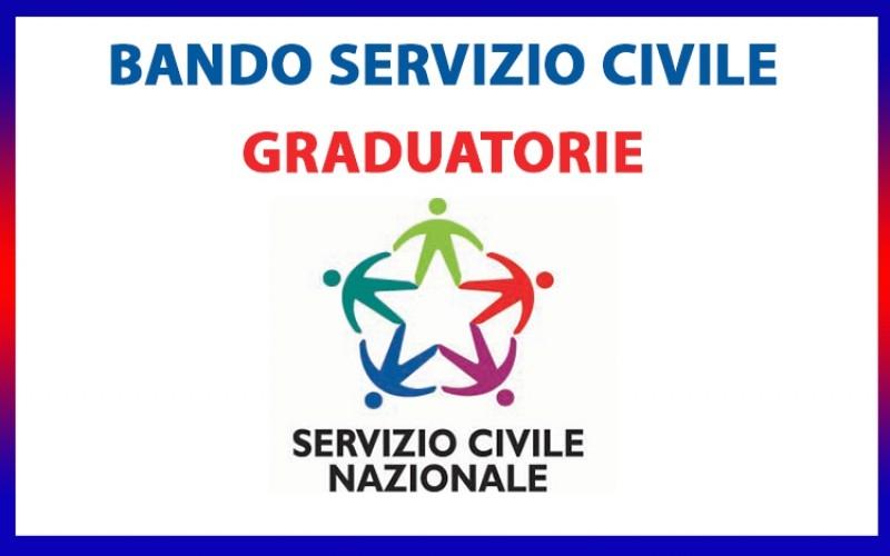 Graduatorie Servizio Civile Nazionale C.R.I. Comitato di Prato