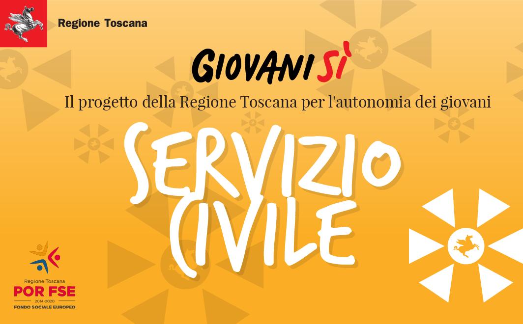 Fai il servizio civile regionale alla CRI di Prato... prorogata la scadenza per le domande al 28 giugno!
