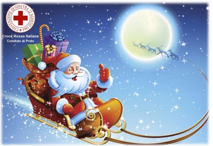 Babbo Natale a casa tua ... 24 e 25 Dicembre!