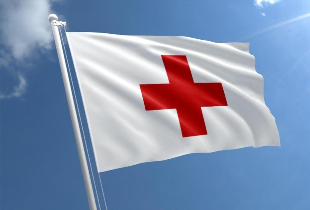8 Maggio  - Giornata Mondiale della Croce Rossa e Mezzaluna Rossa