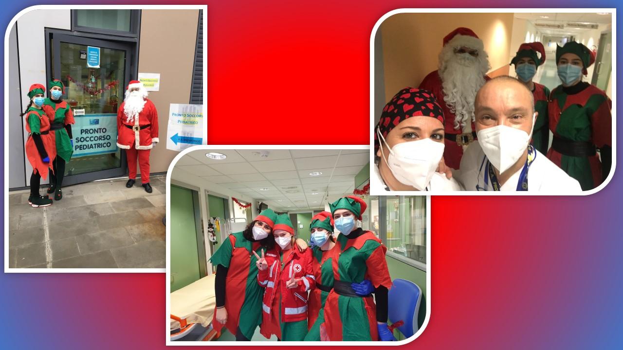 Natale Ospedale Prato