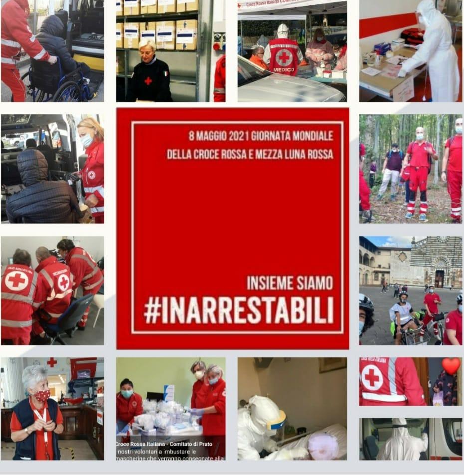 #INARRESTABILI