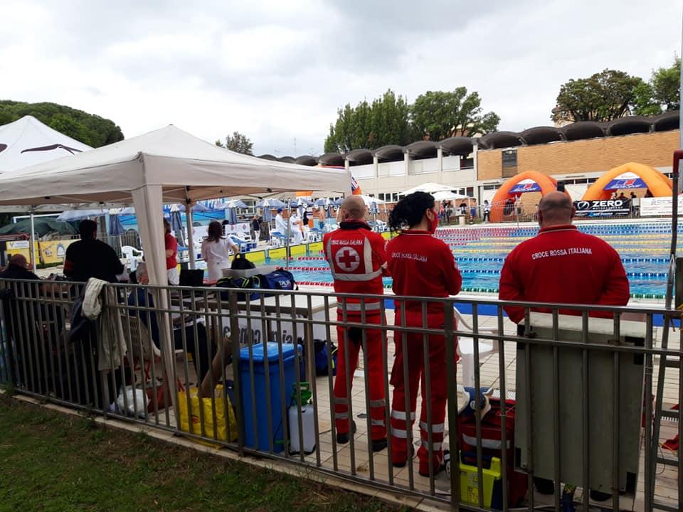 IV Trofeo Città di Prato Nuoto